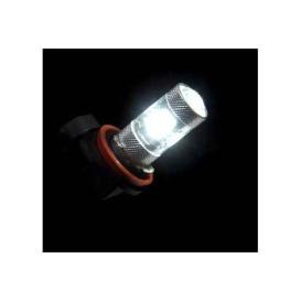 Buy Putco 2500H1W LED Fog Lamp Bulbs - H1 - Fog Lights Online|RV Part Shop
