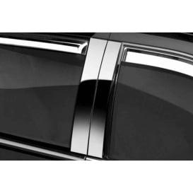 Buy Putco 402611GM Pillar Trim 07-14 Esclde - Chrome Trim Online|RV Part