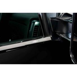 Buy Putco 97507GM Window Trim 14-15 Silverado - Chrome Trim Online|RV Part