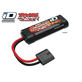 Buy Traxxas 2925X Series 1 1200Mah Battery 7. 2-Volt - Books Games & Toys