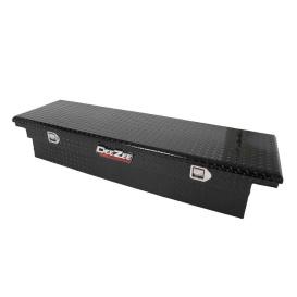 Buy DeeZee DZ8170LB Single Lid Low Toolbox - Tool Boxes Online RV Part