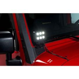 Buy Putco 10004 4 X 6 Block LED Lamp - Light Bars Online|RV Part Shop USA