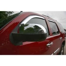 Buy Putco 400130 Mirror Cover Upper Tahoe 07 - Chrome Trim Online|RV Part