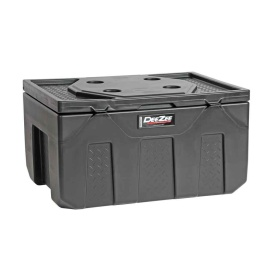 """Buy DeeZee DZ6537P Toolbox Poly Utility Chest 39"""" - Tool Boxes Online RV"""