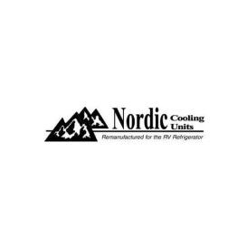 Buy Nordic Cooling 5562-606A Rebuilt Dometic Cooling Unit - Refrigerators