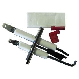 Buy MC Enterprises 33235MC Hydro Flame Electrode - Furnaces Online|RV Part