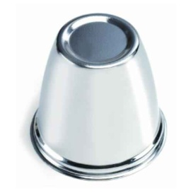 Buy Dexter Axle 016-034-00 545 Hub Cover- Chrome - Axles Hubs and Bearings
