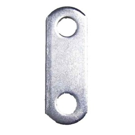 Buy AP Products 014-122487 Shackle Link- Yellow Zinc - Axles Hubs and
