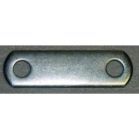 Buy AP Products 014-133207 3-1/8Shacklelinkzinc - Axles Hubs and Bearings