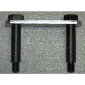 Buy AP Products 014-133485 Shackle Link/Bolt Assembly - Axles Hubs and