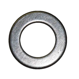 """Buy AP Products 014-119214 1"""" Round Spindle Washer - Axles Hubs and"""