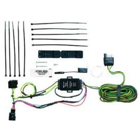 Buy Hopkins 56202 Jeep Wrangler 2005-06 - EZ Light Electrical Kits