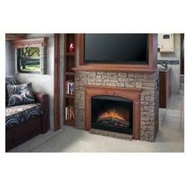Dimplex Opti-Flame Fireplace