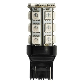 Buy AP Products 167440280R LED Bulb 7440 Red 2/Pk - Lighting Online|RV