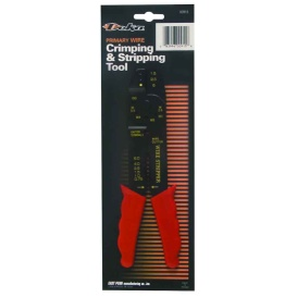Tool Crimping/Stripping