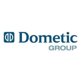 Buy Dometic 3850558010 Handle Upper Door Black - Refrigerators Online|RV