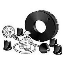 Clamp Half & Ring Kit