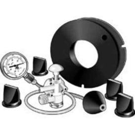 Buy Dometic 385319055 Breaker Vacuum White - Toilets Online|RV Part Shop