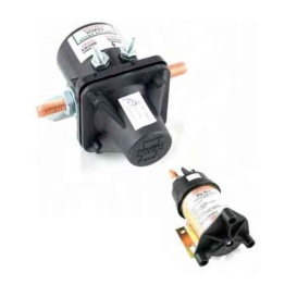 Buy Intellitec 0100055002 Solenoid Battery Disconnect - Switches and