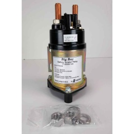 Relay Isolator 200 Amps
