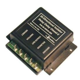 Isolator Bi-Directionalectional