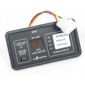 Buy Intellitec 0000903150 Panel EMS Monitor Black 5 - Sanitation Online RV