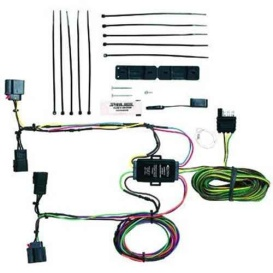 Buy Hopkins 56203 Jeep Liberty 2002-07 - EZ Light Electrical Kits