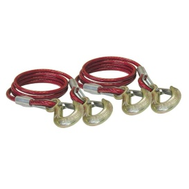 Buy Roadmaster 653 10K Safety Cables - Tow Bar Accessories Online|RV Part