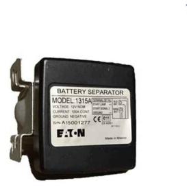 Battery Separator 12V/100