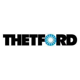 Buy Thetford 31724 Parchment Universal Bolt Cap Package - Toilets
