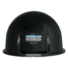 Buy Winegard RPDOMEW Replacement Mv Dome Kit White - Satellite & Antennas