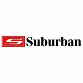 Buy Suburban 3070AST Main Top- Stainless Steel - Ranges and Cooktops