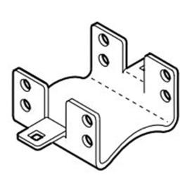 Buy Firestone Ind 5379 Bracket - Handling and Suspension Online RV Part