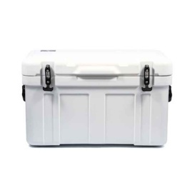 Buy Camco 42983 Currituck Heavy Duty Cooler 21 Quarts (White) - Patio