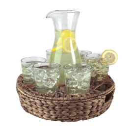 Buy Fleming Sales LPHOSE48 Garden Terrace Beverage Set - RV Parts