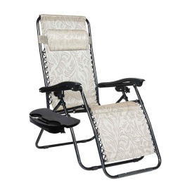 Buy Camco 51834 Zero Gravity Chair Tray and Cup Holder - Camping and