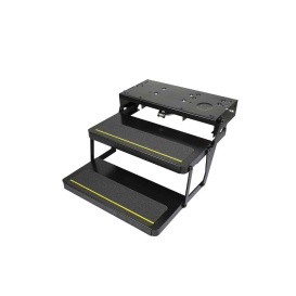Buy Lippert 3722617 Series 32 w/Motor & Switch - RV Steps and Ladders