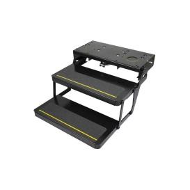 Buy Lippert 3722862 Step, Series 34 w/Motor, Control, & Switch - RV Steps