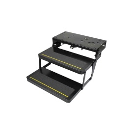 Buy Lippert 3726892 Step, Series 40 w/Motor, Control, & Switch - RV Steps