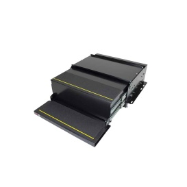 Buy Lippert 372779 Step, Double 42 Series w/Motor - RV Steps and Ladders