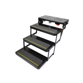 Buy Lippert 3694042 Step Series 23 Fully Auto - RV Steps and Ladders