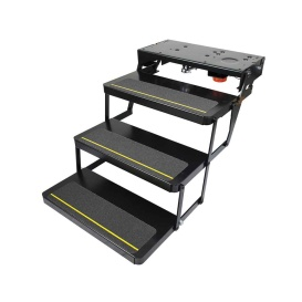 """Buy Lippert 369552 Step 25"""" - RV Steps and Ladders Online