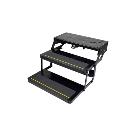 Buy Lippert 372558 Platinum Series Double Electric Step - RV Steps and