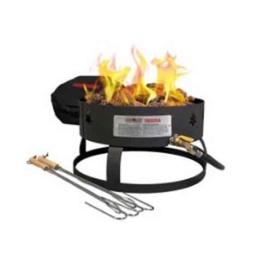 Buy Camp Chef GCLOGM Sequoia Portable Fire Pit - Patio Online|RV Part Shop