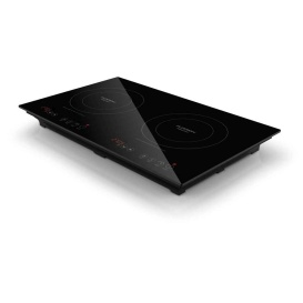 Buy Lippert FIH2ZEA-BG Induction Cooktop - Ranges and Cooktops Online|RV