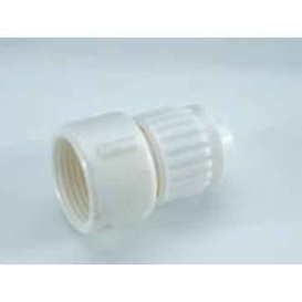 3/4P X 3/4P FPT Female Adapter