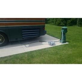 Buy Stromberg-Carlson HC-75 Water Hose Caddy - Freshwater Online|RV Part