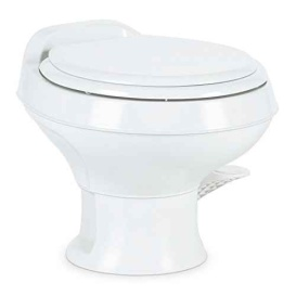 Buy Dometic 302301671 301 Revolution Toilet White - Toilets Online|RV Part