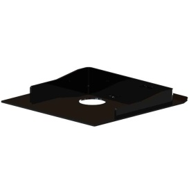 Buy Pullrite 331708 Capture Plate - Fifth Wheel Capture Plates Online|RV
