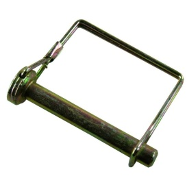 """Buy JR Products 01261 Safety Lock Pin-3/8""""X2-1/4"""" - Hitch Pins Online